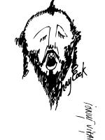 Shylock: uncard de spectator